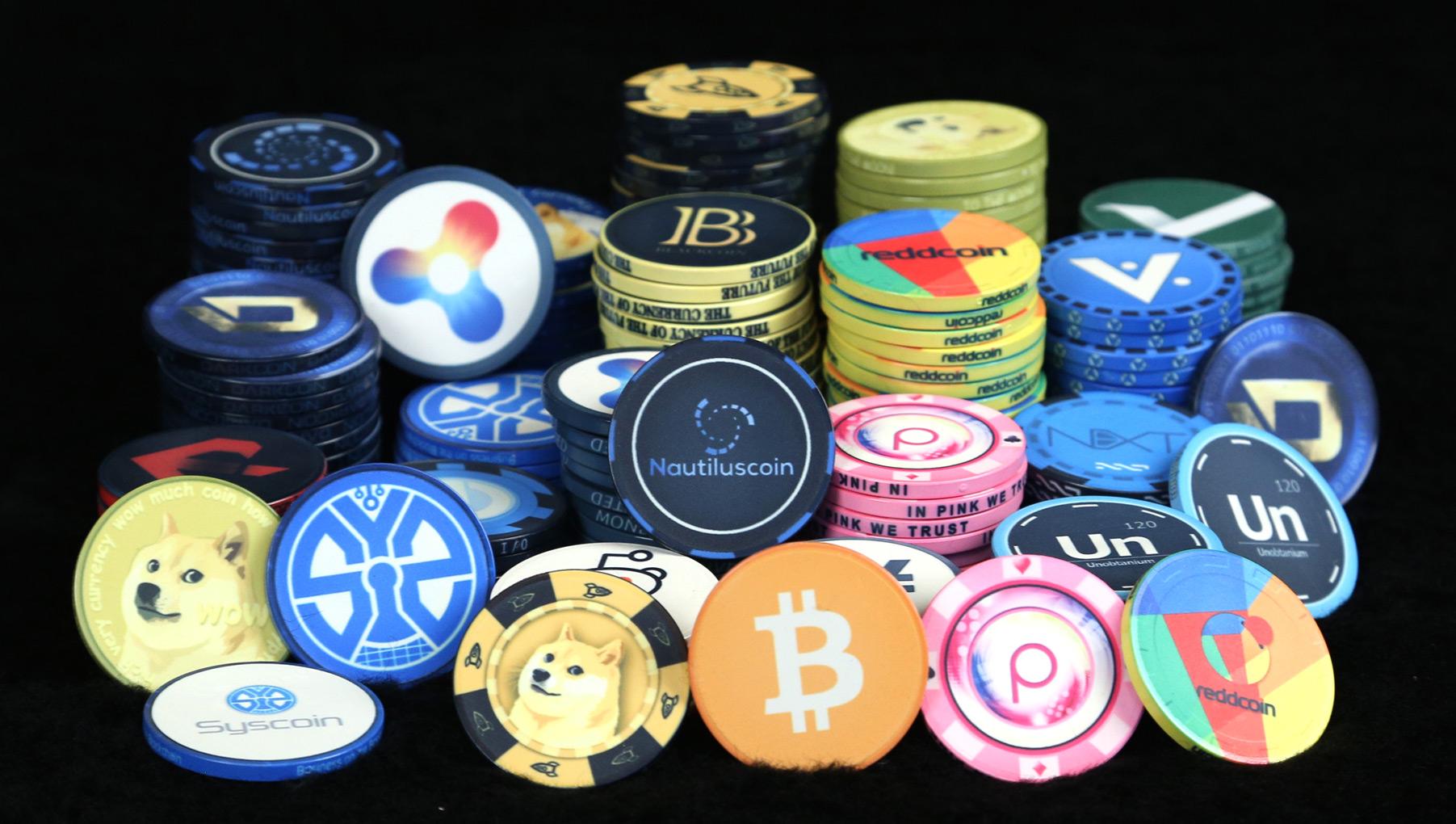 Całkowita kapitalizacja kryptowalut przekracza 100 miliardów dolarów USD