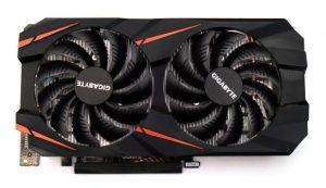 GPU Gigabyte NP106D5-6G dedykowana karta dla górników