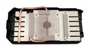 GPU Gigabyte NP106D5-6G specyfikacja i budowa - chłodzenie