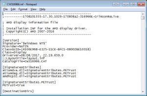 Nowy sterownik do wydobywania kryptowalut od AMD!