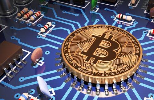 Bitcoin - podstawowe informacje