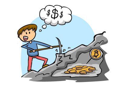 skąd wziąć bitcoin?