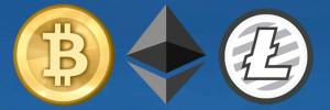 Kursy kryptowalut: Bitcoin, Ethereum, Litecoin