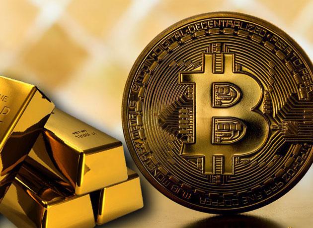Prognoza ceny Bitcoin gold
