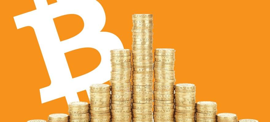 Skąd bierze się cena bitcoin?