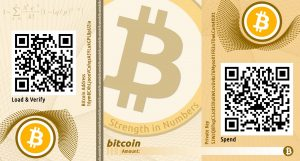 Co to jest blockchain - portfel bitcoin