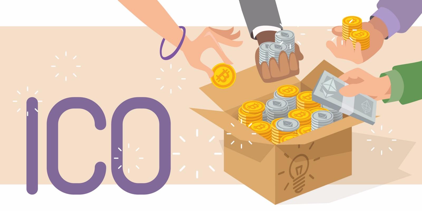 Czy większość ICO to scam? Raport z badań.