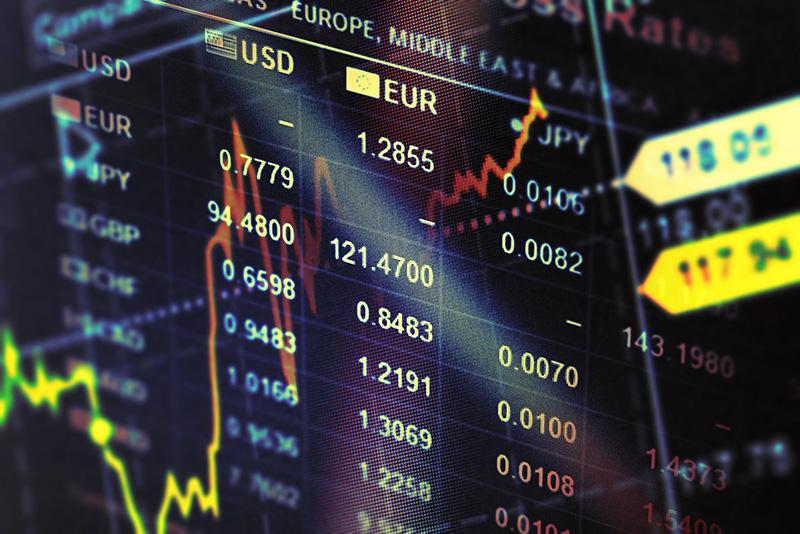 Rynek kryptowalut - tygodniowy przegląd