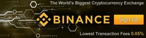 Binance - największa na świecie giełda kryptowalut