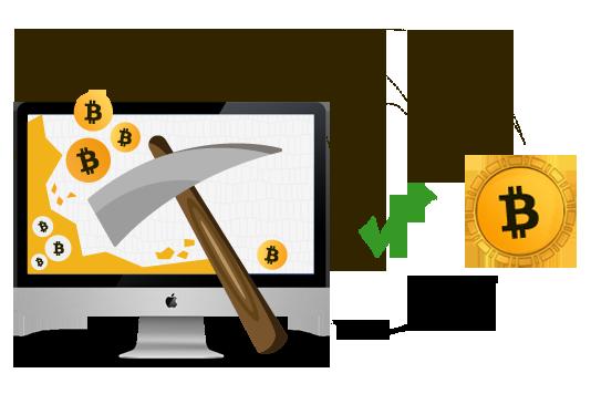Kopanie kryptowalut – jak to działa?