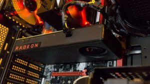 karty do kopania Radeon RX 480