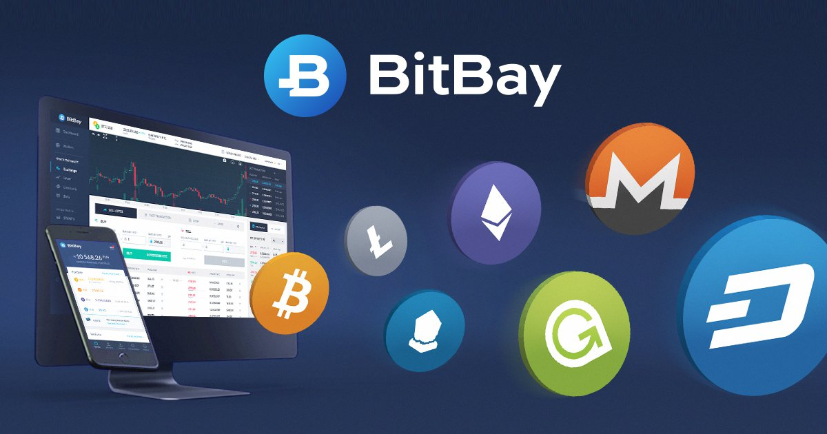 Nowe kryptowaluty na Bitbay