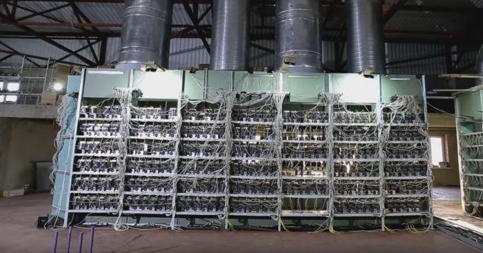 Zalety bitcoina - decentralizacja
