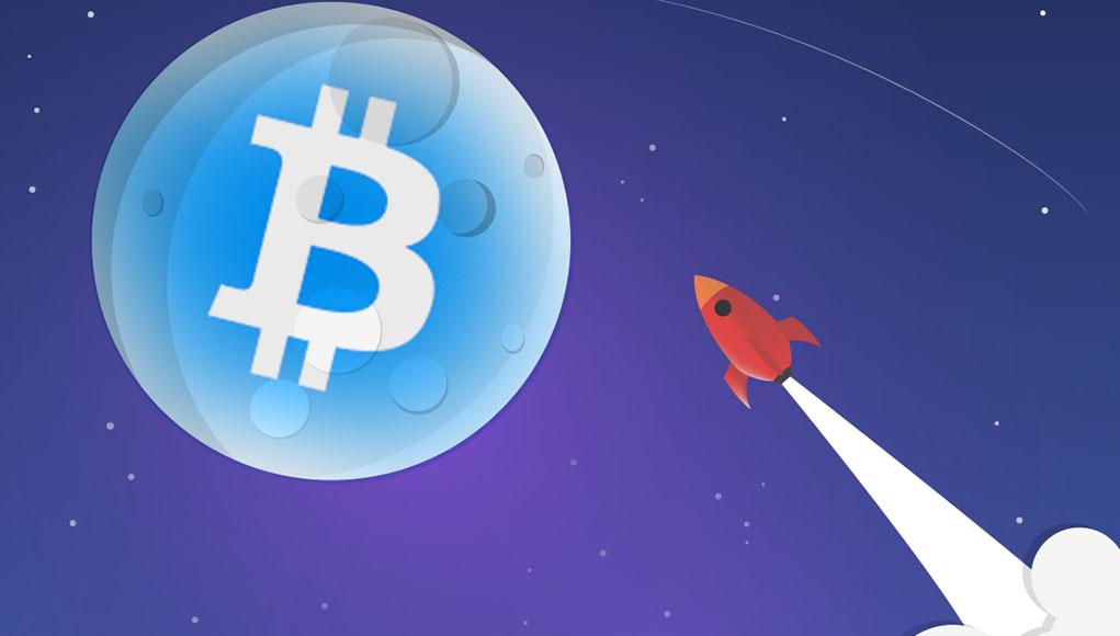 Co dalej z bitcoinem?