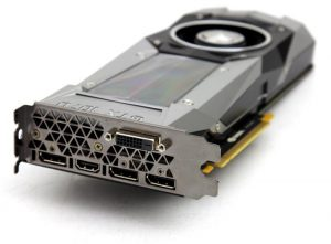 Jaka karta do kopania kryptowalut? Nvidia GeForce GTX 1070
