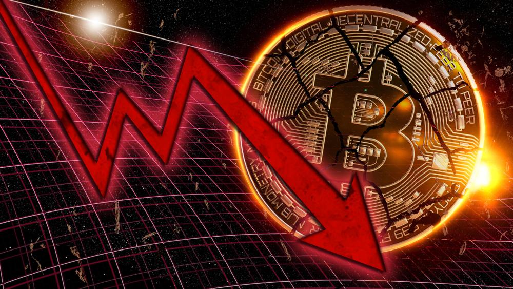 Sytuacja na rynku kryptowalut
